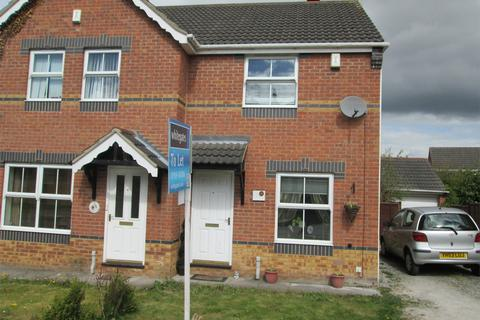 2 bedroom house share to rent - St Marks Close, Worksop, Nottinghamshire, S81