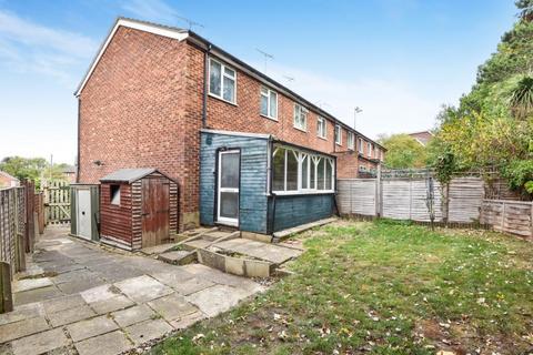 3 bedroom end of terrace house for sale - Tanhouse Lane, Wokingham, RG41