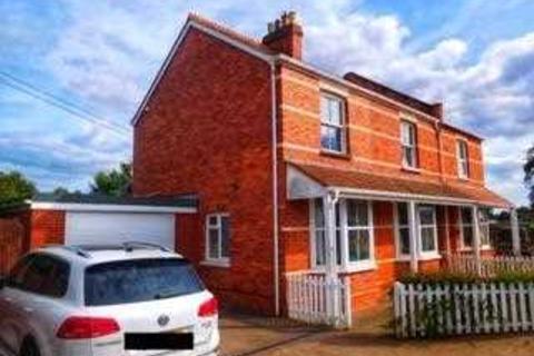 3 bedroom semi-detached house for sale - Elm Cottage, Clyst Road, Topsham