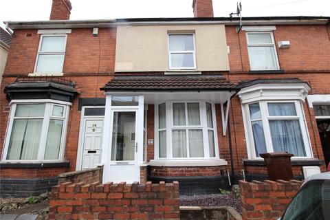 4 bedroom house to rent - Hordern Road, Whitmore Reans, Wolverhampton, WV6