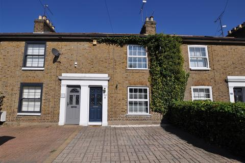 2 bedroom terraced house for sale - Baddow Road, Chelmsford