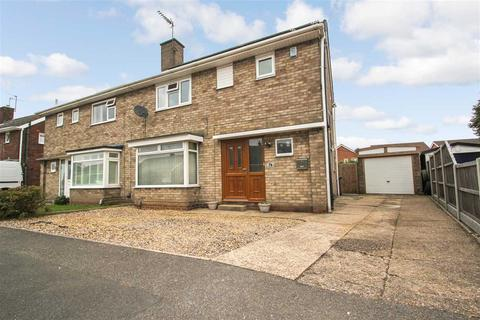 3 bedroom semi-detached house for sale - Matlock Drive, North Hykeham, Lincoln