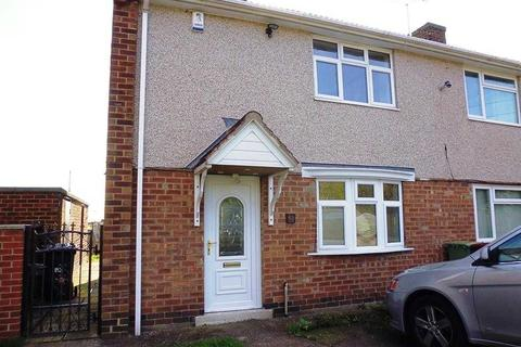 2 bedroom semi-detached house to rent - Osmund Road, Sheffield