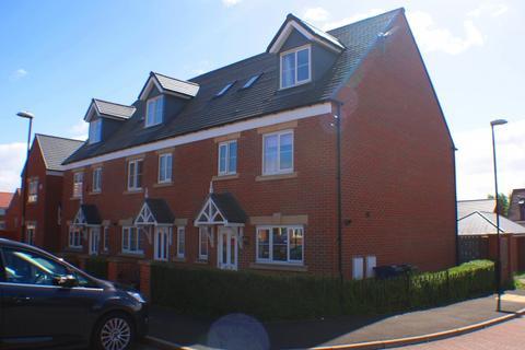 4 bedroom detached house for sale - Barnwell View Herrington Burn DH4 7FB