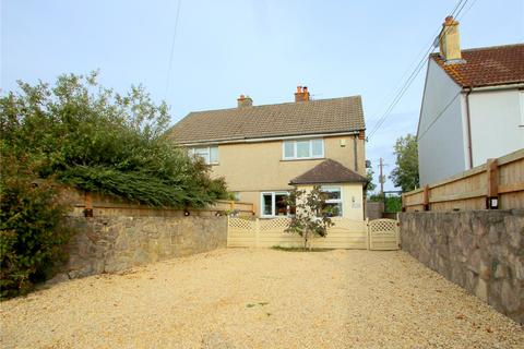 2 bedroom semi-detached house for sale - Crabtree Close, Dundry, North Somerset, BS41