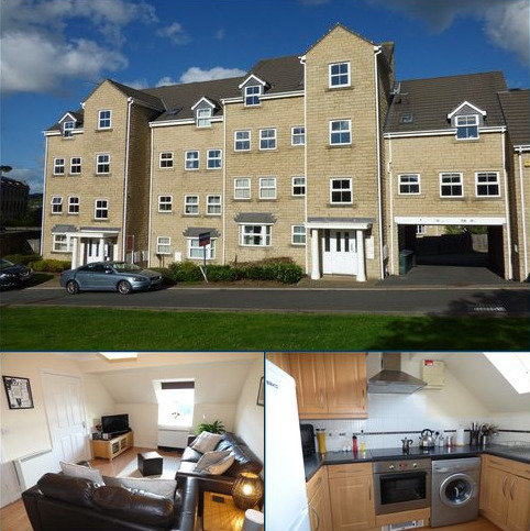 2 bedroom apartment for sale - Meadow Road, Bradford, West Yorkshire