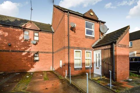 2 bedroom mews to rent - The Mews, Coltman Street, Hull