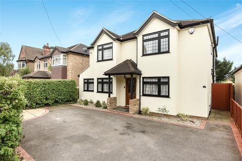 5 Bedroom Detached House For Sale Oak Avenue Ickenham Uxbridge Middle