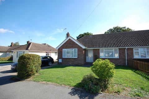 2 bedroom semi-detached bungalow for sale - Greenway Gardens, Great Notley, Braintree, CM77