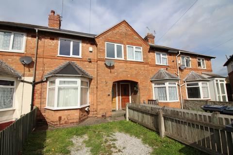 2 bedroom terraced house for sale - Central Grove Acocks Green Birmingham