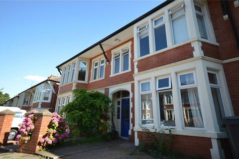 4 bedroom house to rent - Ullswater Avenue, Cardiff, Caerdydd, CF23