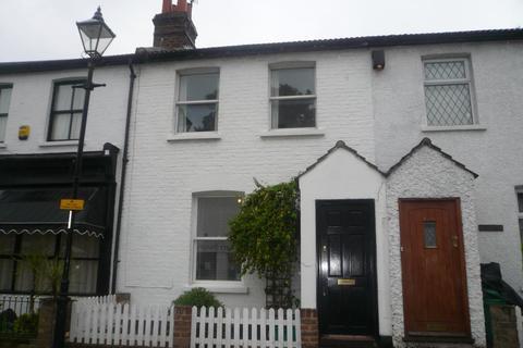 2 bedroom cottage to rent - Park Road Chislehurst BR7