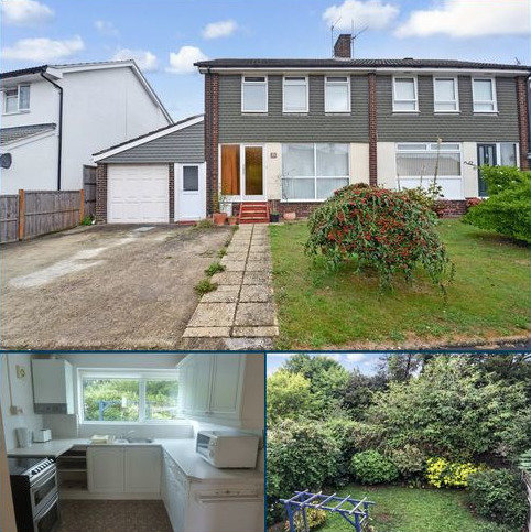 3 bedroom semi-detached house for sale - Chudleigh