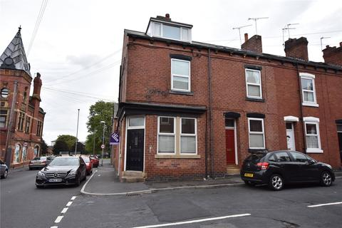 4 bedroom terraced house for sale - Crosby Street, Leeds, West Yorkshire