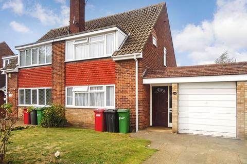 3 bedroom semi-detached house for sale - Thames Road, Langley