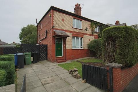 2 bedroom semi-detached house to rent - Princes Road, Bredbury