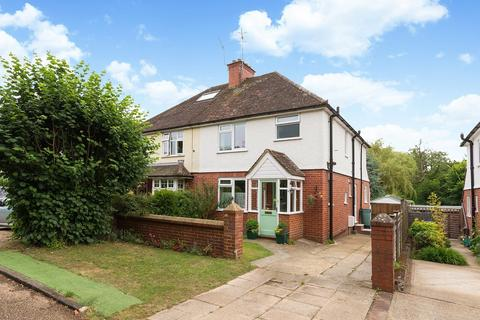 3 bedroom semi-detached house for sale - Firs Avenue, Bramley, Guildford GU5 0ED