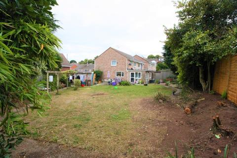 3 bedroom semi-detached house for sale - Walton Road, Exeter