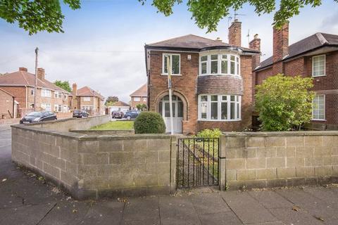 3 bedroom detached house for sale - Village Street, Littleover