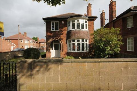 3 bedroom detached house for sale - Village Street, New Normanton