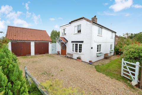 3 bedroom cottage for sale - 37 Moor Lane, Martin