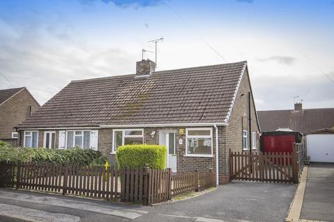 2 bedroom semi-detached bungalow for sale - STANHOPE ROAD, MICKLEOVER