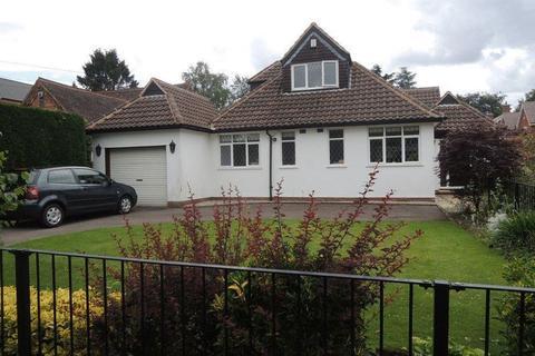 4 bedroom detached bungalow for sale - Edge Hill Road, Four Oaks, Sutton Coldfield