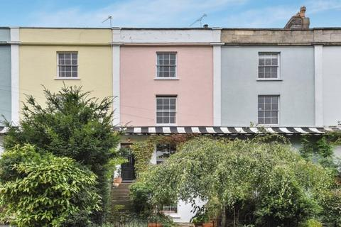 4 bedroom terraced house for sale - Fremantle Road, Cotham