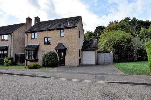 4 bedroom detached house for sale - Dryleys , Orton Longueville, Peterborough