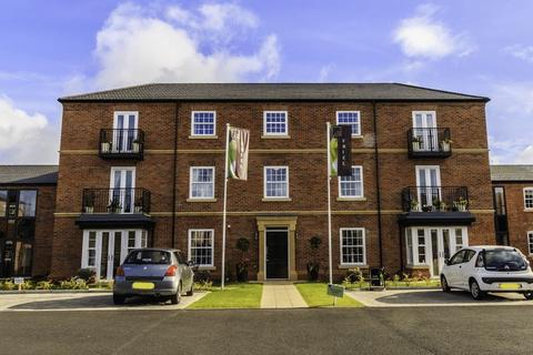 1 bedroom apartment for sale - Links Court, The Links, Turnberry Estate, Bloxwich