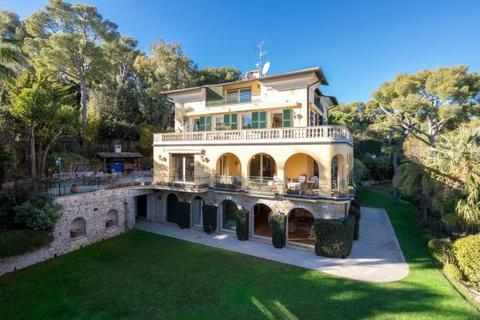 12 bedroom house - Saint Jean Cap Ferrat, French Riviera