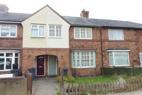 3 bedroom terraced house for sale - Glenthorne Road, Birmingham