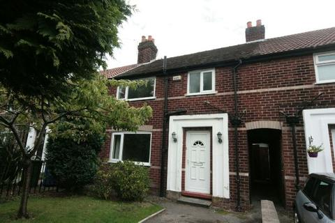 3 bedroom terraced house to rent - Cranleigh Drive, Sale