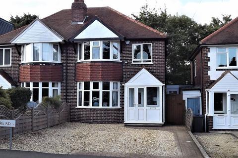 3 bedroom semi-detached house for sale - Redacre Road, Sutton Coldfield