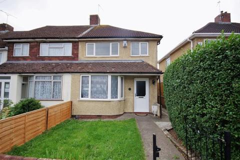 3 bedroom end of terrace house to rent - Rodway Road, Patchway, Bristol