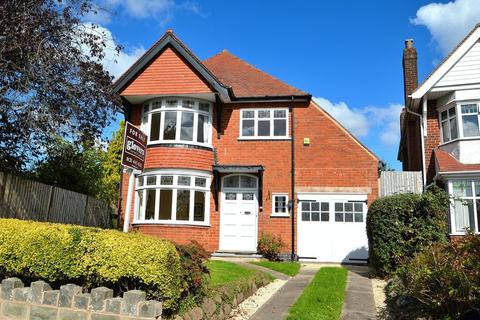 3 bedroom detached house for sale - Portman Road, Kings Heath, Birmingham, B13