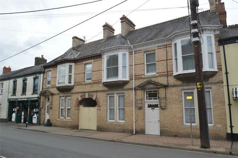 3 bedroom flat for sale - SOUTH MOLTON, Devon