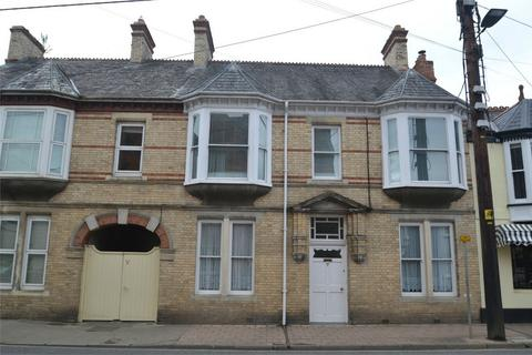 2 bedroom flat for sale - SOUTH MOLTON, Devon