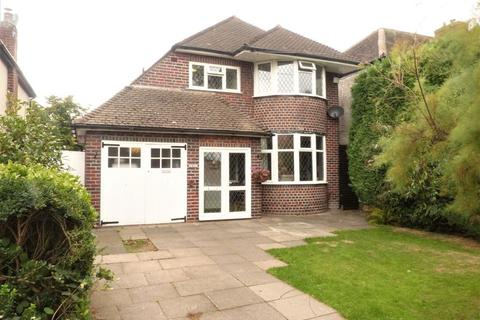 3 bedroom detached house for sale - Walmley Road, Sutton Coldfield