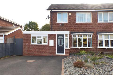 4 bedroom semi-detached house for sale - Moreland Croft, Sutton Coldfield