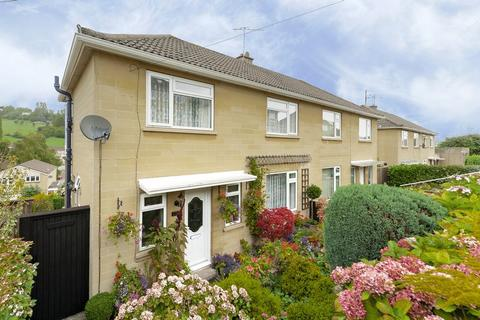 3 bedroom semi-detached house for sale - Bay Tree Road, BA1