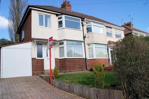 3 bedroom semi-detached house to rent - Elm Croft, Oldbury