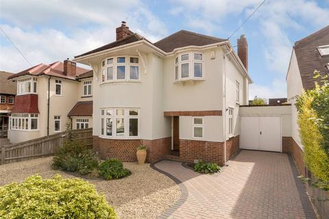 4 bedroom detached house for sale - Hayward Road, Oxford, Oxfordshire, OX2