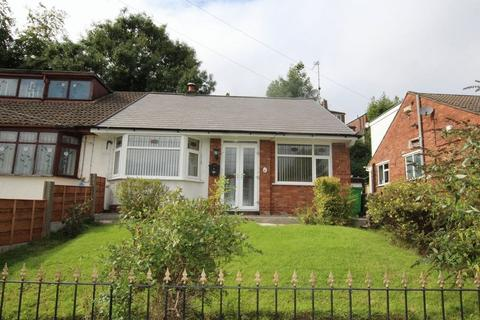 2 bedroom semi-detached bungalow to rent - Coulsden Drive, Manchester M9 6AP