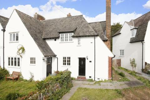2 bedroom cottage for sale - Ross Way, Eltham SE9