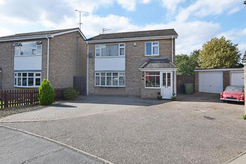 4 bedroom detached house for sale - Empire Avenue, King's Lynn