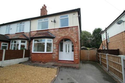 3 bedroom semi-detached house to rent - Hale Low Road, Hale