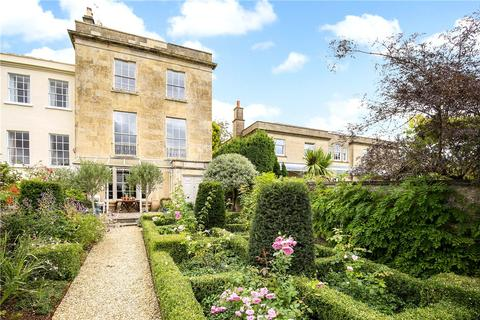 4 bedroom end of terrace house to rent - Richmond Hill, Bath, Somerset, BA1