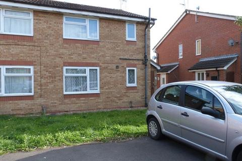 1 bedroom terraced house for sale - Manston Close, Leicester