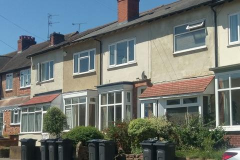 2 bedroom terraced house to rent - Orphanage Road